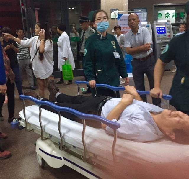 江苏丰县幼儿园爆炸事件已致8人死亡65人受伤